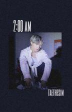 2:00am   beomgyu ff ✔️ by taethesim
