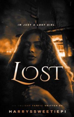 LOST | TWILIGHT by harryssweetiepi