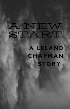 A New Start by Kbgillespie