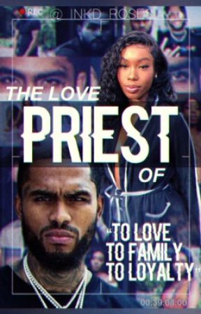 The Love of Priest by InkD_Roses