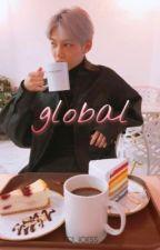 global || lee felix  by liquorss