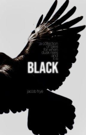 Black by Prince_Pretence