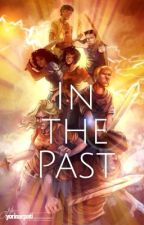 In the Past by Maddin20