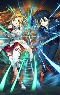 Đọc truyện Sword art online ( Kiếm Hiệp Truyền Kỳ )