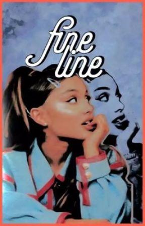 FINE LINE ━━━ bill skarsgård by GERALTSCINTRA