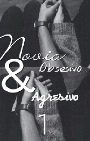 Novio Obsesivo & Agresivo( jos canela y tu ) ADAPTADA