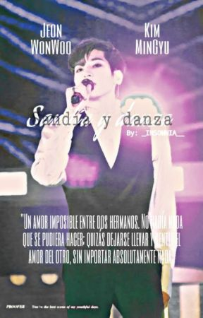 Sandía y danza [Meanie] by _moon_star