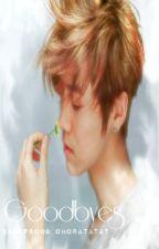 Goodbyes • Oneshot [ Luhan ] by Kkaepsong_oHoratatat
