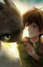 Let Me In (Hiccup X Reader) by Bella0104427