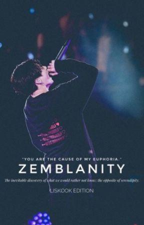 Zemblanity | LisKook Edition by softlalis