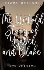 The Untold Story of Ysabel || on-going by cupiden_antheia