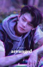 Arranged || Yeonbin ✔ by yeonjuniexzh