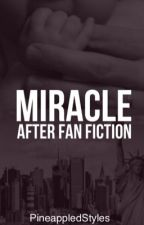 Miracle by PineappledStyles
