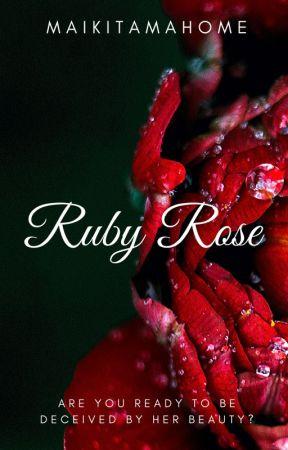 Ruby Rose by maikitamahome