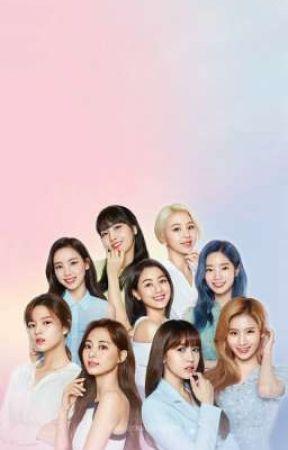 Kpop Girlgroup Oneshots by jamiee3804