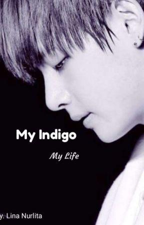 My indigo, My Life (뷔 BTS/KTH) by KIMTAEHYUNG_AL