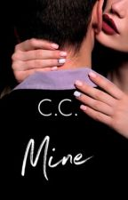 Mine (Completed) - PUBLISHED UNDER RED ROOM by CeCeLib