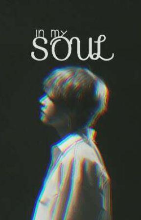 In My Soul ❀ Kooktae by SweetieHarumi