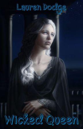 Wicked Queen by LaurenDodge