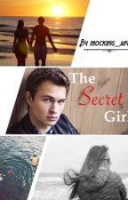 The Secret Girl (Ansel Elgort) by mocking_jays_