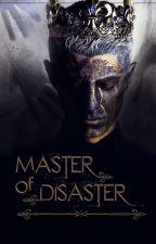 Master of Disaster by Verdivane