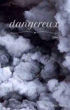 Dangereux ( Tome I ) by MissCliffxrd