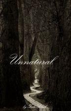 Unnatural by talablack