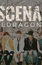 BTS Scenarios by BlueDragonese