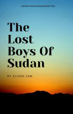 The Lost Boys Of Sudan by anonymousreadwriter