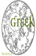 Greek (SLOW-POKE UPDATE) by iamkoifish