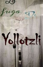 La fuga de Yolloztli by -Liyas__Yusuke-