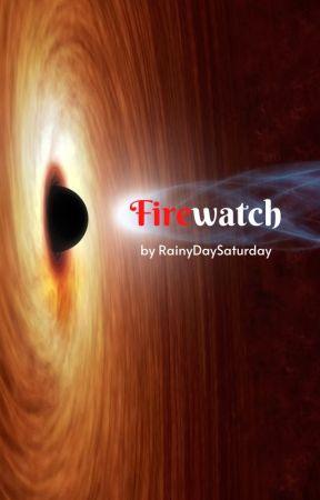 Firewatch by WillBillHill123