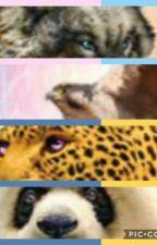 Spirit Animals: Reborn And Wild by Blue-topaz-helping
