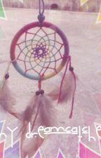 My Dreamcatcher by Uyenath