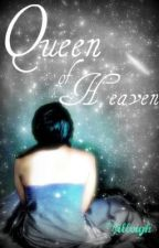 Queen of Heaven by Jilleigh