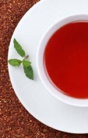 Bloodied Tea by G0lden_Muggy