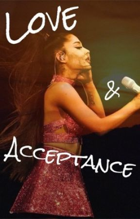 Love & Acceptance by Kat10155