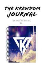 The Krewdom Journal by TheKrewdom_Tales