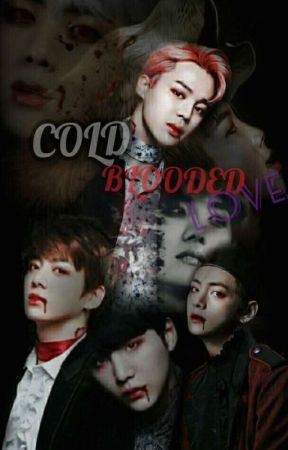 《COLD BLOODED LOVE》| PJM[COMPLETED] by dini_min