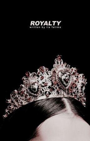 Royalty ━━ Din Djarin | 001. by skywalkers-