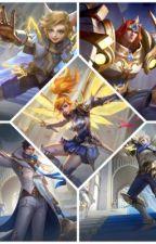 Lightborn Squad, Assemble! | Empire Reborn | ML by Big_Wolf23