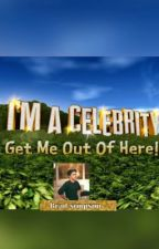 I'm a celebrity get me out of here 2019 - brad Simpson - bws - The Vamps  by thevampsbradx