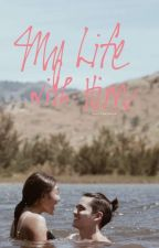 My Life with HIM [JADINE FANFIC] by beannmale