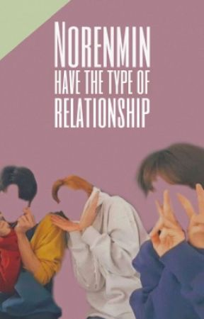 Norenmin have the type of relationship by beautaefulmistake