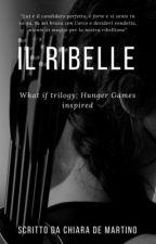 IL RIBELLE (sequel to IL RAGAZZO DEL PANE) what if...? by chiarademartino24