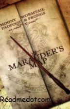 The Secret Marauder (A Sirius Black Story) by Readmedotcom