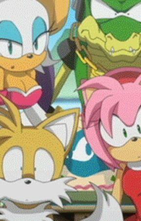 Ask or dare Sonic,Dragon ball,Yandere simulator,DDLC,my little pony,pokemon by Bella_dreams5000