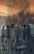 The detour by xx_tahlia