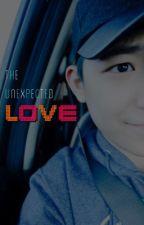 The Unexpected Love (Darren Espanto FF) by geuxneun