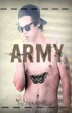Army- Harry Styles by NikANT
